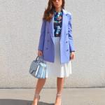 Shades of light blue - Mariagrazia Ceraso