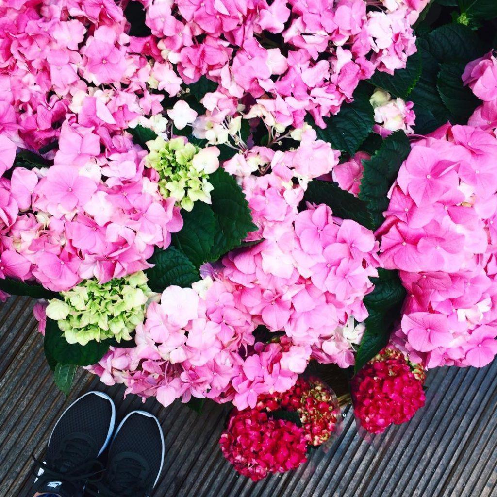 FlowerSunDay In fondo cos la vita senza un tocco dihellip