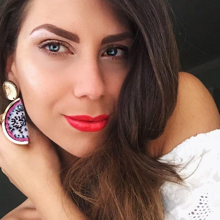 Fruttata Makeup luminoso sexy e fresco  quello che cercohellip