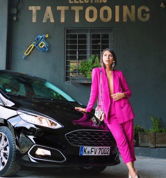 Ford Fiesta Vignale – Stile e comfort in una sola auto