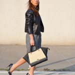 fashion walk girl | Mariagrazia Ceraso