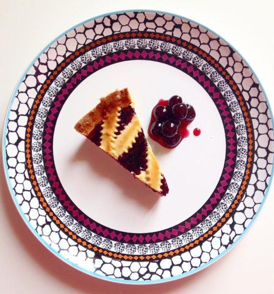 Crostata alla marmellata – La ricetta