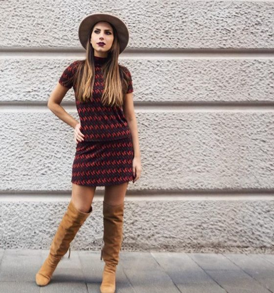 Optical anni '70 – Total look d'Autunno