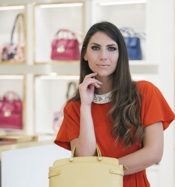 Furla Opening a La Reggia Designer Outlet