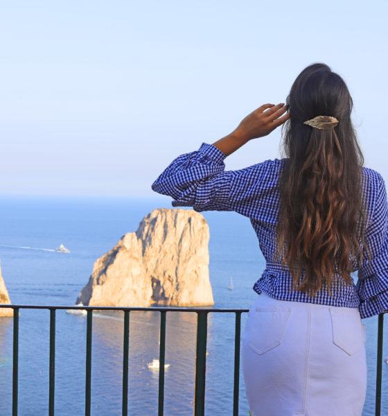 L'Isola di Capri – Il mio weekend indimenticabile