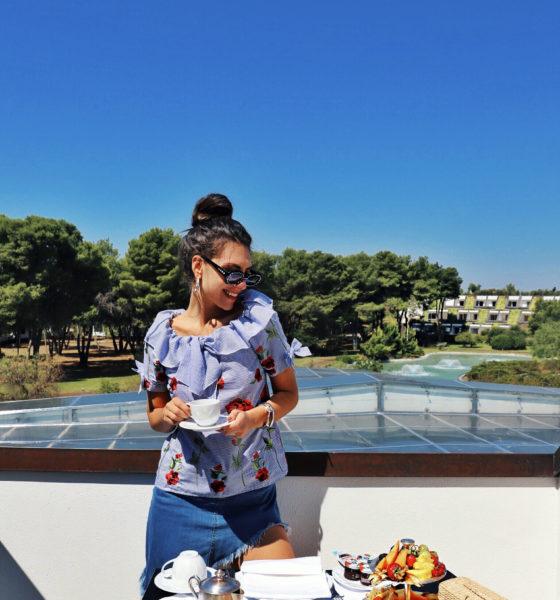 Un lungo weekend in Puglia al Kalidria Hotel & Thalasso Spa