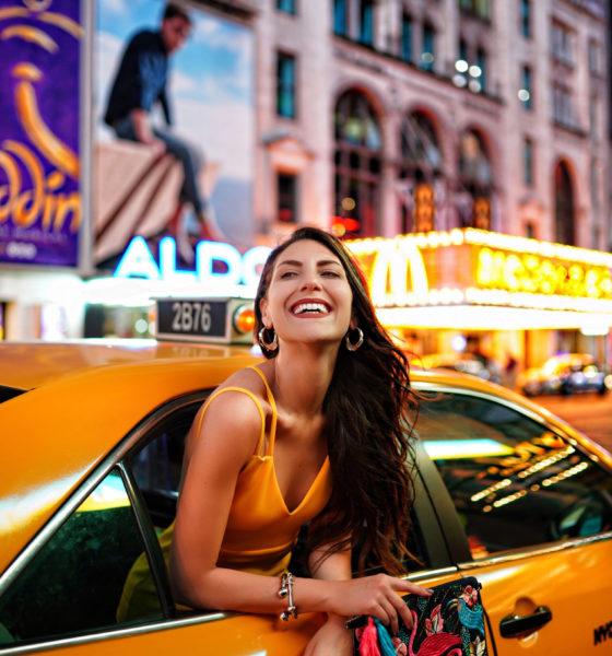 New York – Energia e vita nel cuore del mondo