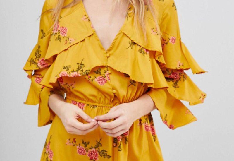 Gli 8 abiti più alla moda di Agosto – La mia selezione sotto i 30€