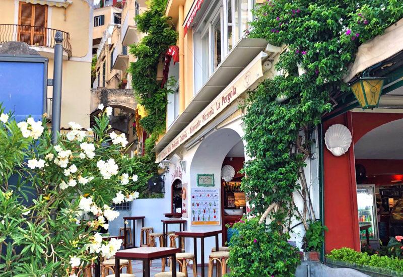 Positano – Vacanze Italiane in Costiera Amalfitana