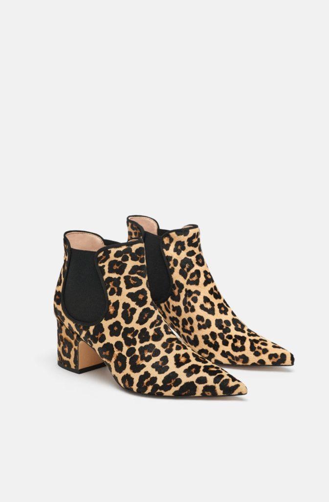 tronchetti leopardati