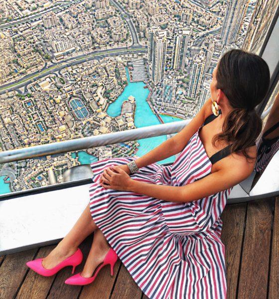 Dubai – La città più incredibile degli Emirati Arabi