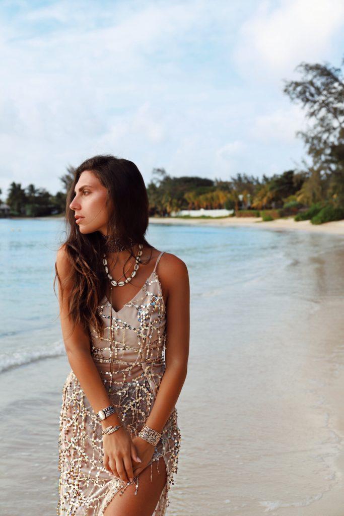 abito spiaggia
