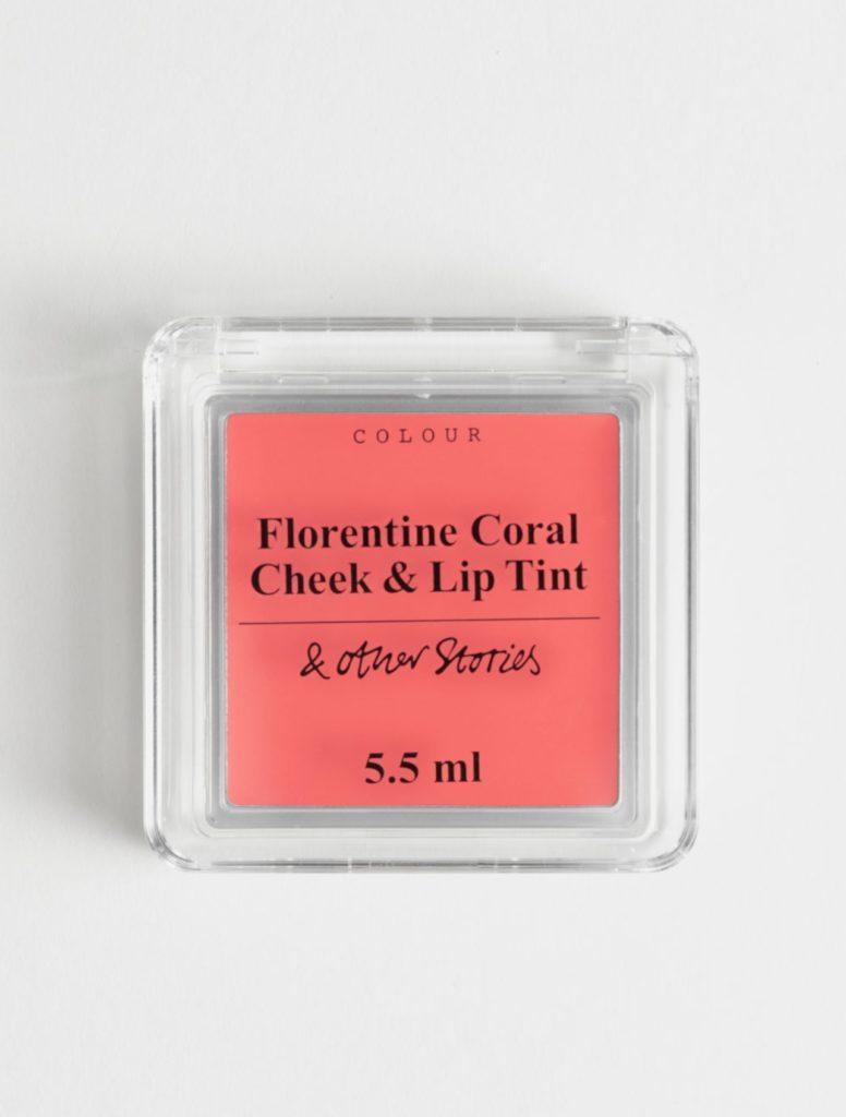 blush corallo