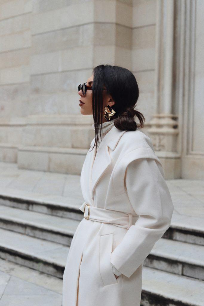 come vestirsi di bianco