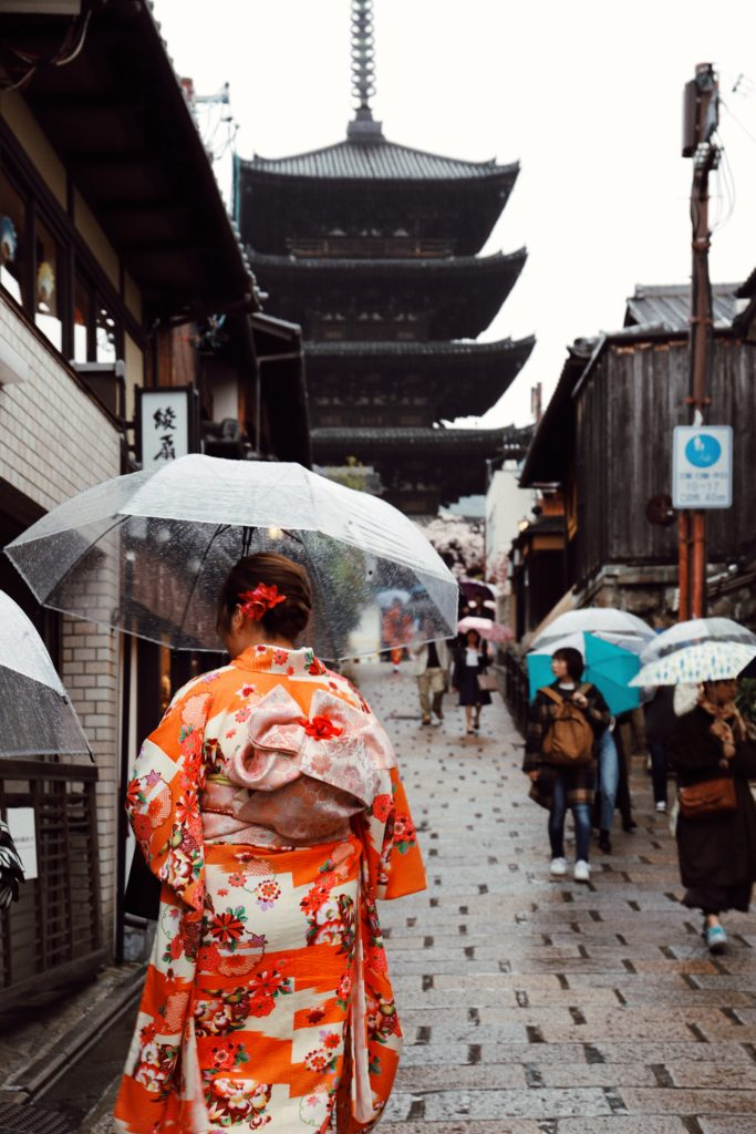 geisha gion kyoto