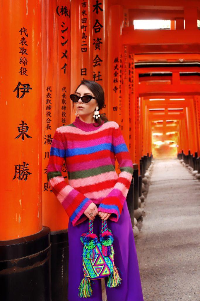 cosa visitare a kyoto