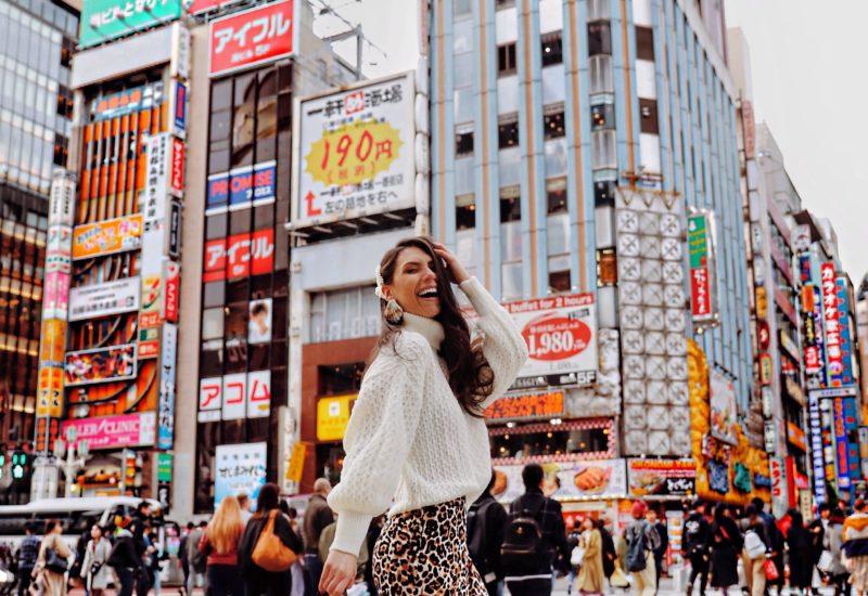 Inaspettatamente Tokyo