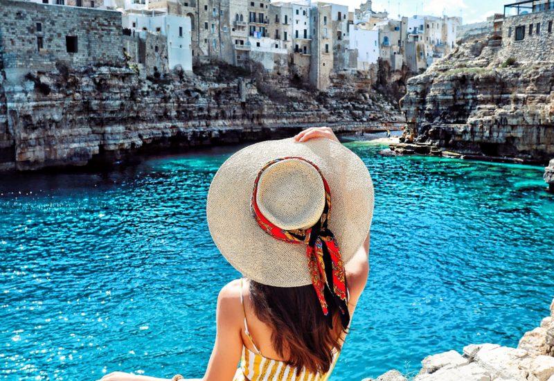 Puglia – Alberobello, Polignano e Locorotondo